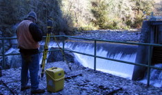 Bellingham - City Owned Diversion Dam