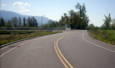 Trans - City of Sumas - Heavy Truck Haul Road Extension