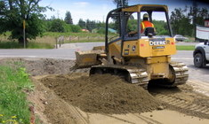 Inspection - City of Blaine - Drayton Beach Subdivision