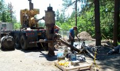 Goldendale - Mountain Springs Chlorinator Well & Transmission Main