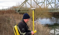 Hydro - Whatcom County - Nooksack River Transects