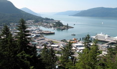 Wrangell - GIS Mapping & Training