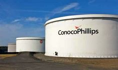 Surveying Services for Conoco Phillips Ferndale Refinery