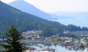 Wrangell Water & Wastewater Treatment Plants