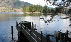 COMPPLAN - Samish Water District - Water & Sewer Comprehensive Plans